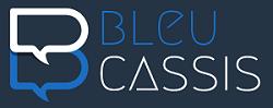 Bleu Cassis